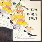 Livro indígena