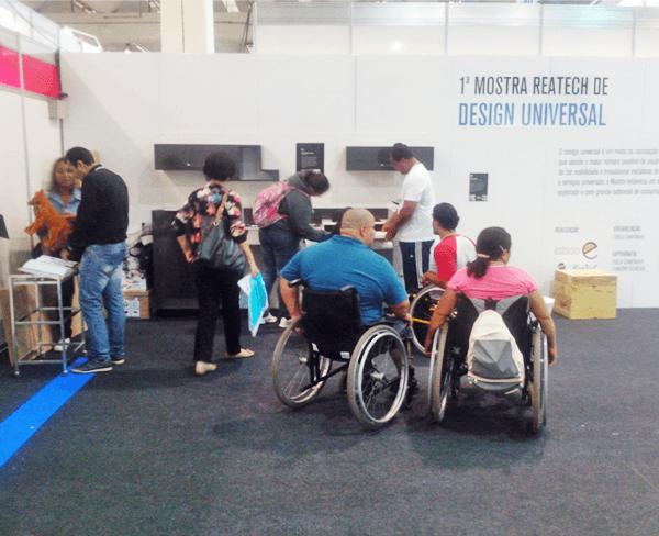 Mostra de Design Universal