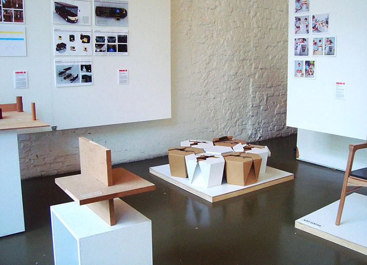 Exposição do Estúdio E