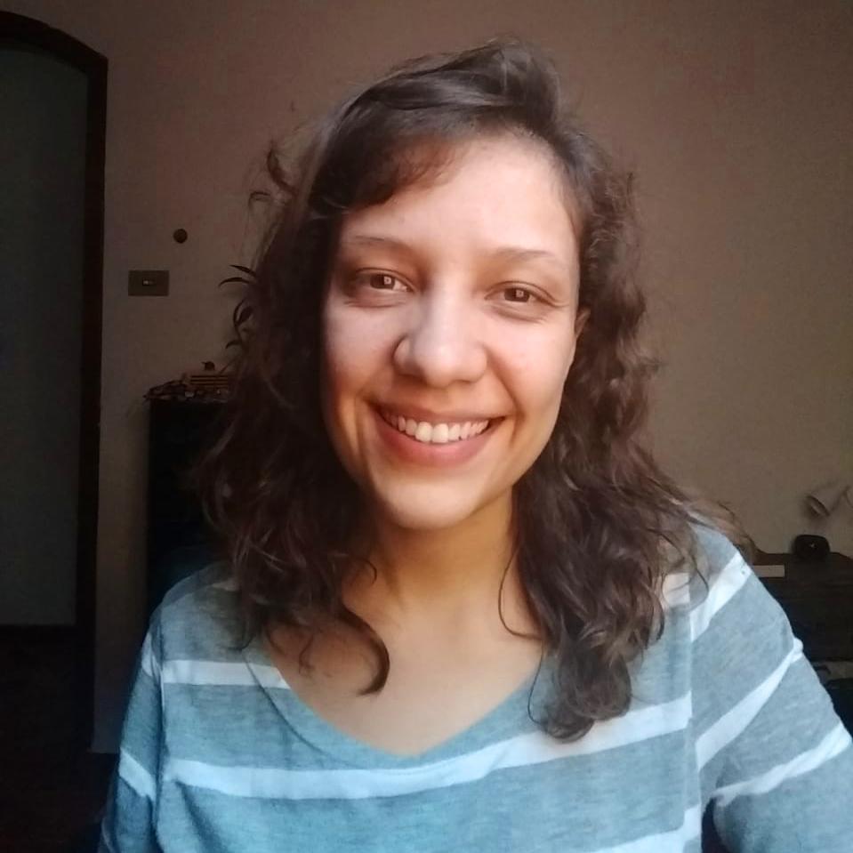 Luana Farias